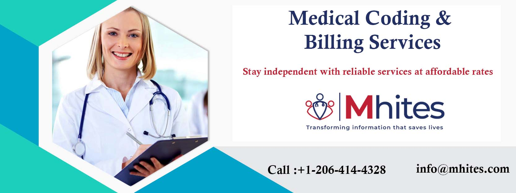 Physician billing services & RCM Services